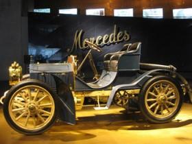Mercedes Simplex (1902)