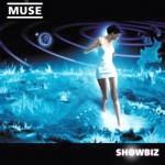 La pochette de Showbiz, premier album de Muse