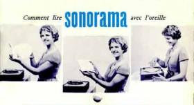 Le mode d'emploi de Sonorama