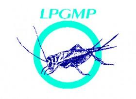 Logo de la Ligue de Protection des Grillons du Métro Parisien