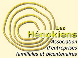 Logo de l'association des Hénokiens