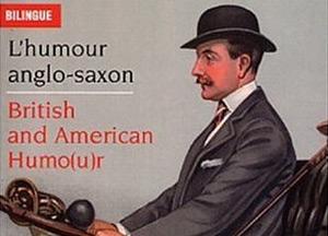 L'humour anglo-saxon