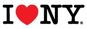 Visuel I ♥ NY (I love New York)