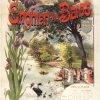 La ville d'Enghien-les-Bains est née en 1850