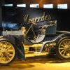 L'origine de la marque Mercedes