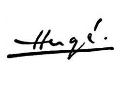 Que signifie le pseudonyme d'Hergé?