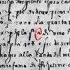 L&rsquo;arobase date du VI<sup>ème</sup> siècle!