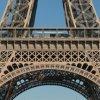 Il faut 60 tonnes de peinture pour repeindre la Tour Eiffel