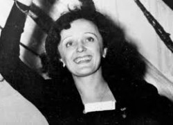 Edith Piaf avait des origines marocaines