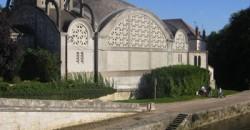 Le siège épiscopal de Bethléem était dans la Nièvre