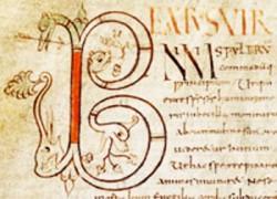 L'éléphant blanc de Charlemagne