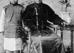 Les Juifs de Kaifeng en Chine