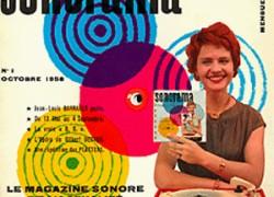 Sonorama : le magazine qui se lisait sur un tourne-disque