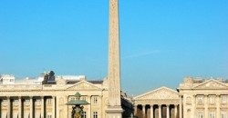 L'obélisque de la Concorde est le plus vieux monument de Paris !