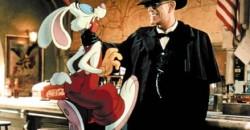 Dans Qui veut la peau de Roger Rabbit, le juge ne cligne pas des yeux !