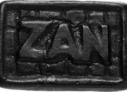 Donne moi Zan : l'origine du nom du célèbre réglisse