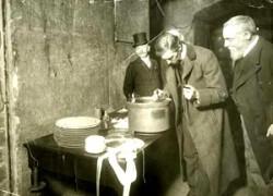 Des disques de 1907 sortis des sous-sols de l'Opéra Garnier