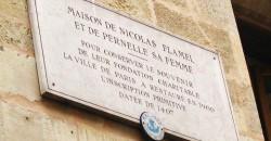 La plus ancienne maison de Paris