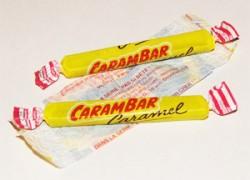 L'origine du Carambar : du caramel en barre
