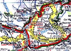 Llívia : enclave espagnole en France