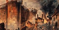 14 juillet 1789 dans le journal de Louis XVI : «Rien»?