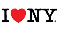 Le logo I love NY est le visuel d'une campagne de promotion du tourisme