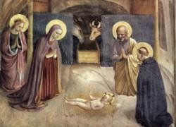 Jésus est né vers l'an 7 ou 5 avant Jésus-Christ