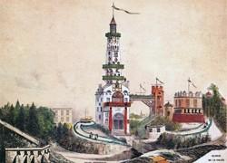 La ville de Malakoff tient son nom d'une tour défensive de Sébastopol