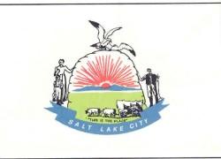 La ville de Salt Lake City a été fondée par les Mormons