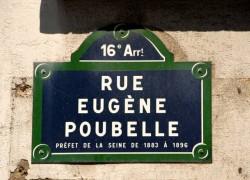 La poubelle tient son nom d'un préfet de Paris